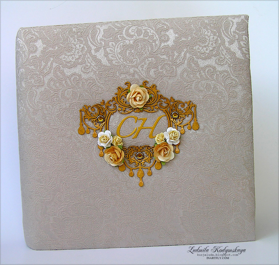 Sweet wedding album CN